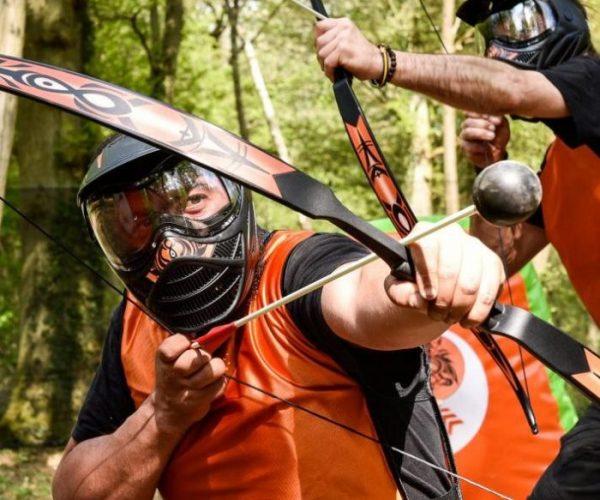 EVG Archery